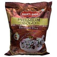 Shakti Bhog Basmati Rice