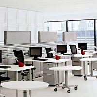 Corporate Office Interior Services