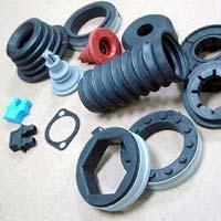 Automotive Rubber Parts