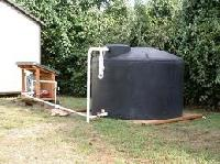 Rainwater-treatment