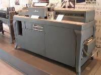 Automatic Data Processing Machine