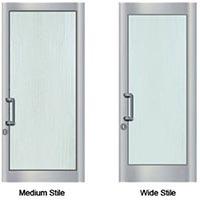 Aluminum Door Manufacturers Suppliers Exporters In India