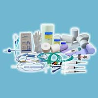 Surgical Disposable Products