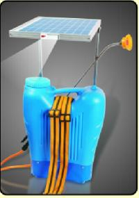 Solar Charge Battery Sprayer