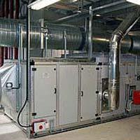 Air Handling System