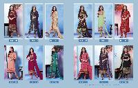 Kiyaza Panta House Vol 3,fancy Long Straight Salwar Kameez