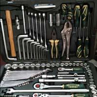 Garage Tool Kit
