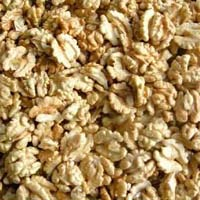 Snow White Walnut Kernels