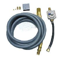 Car Gas Conversion Kit