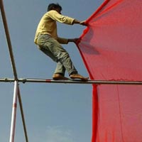 Net House Installation Services