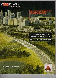 Autocad Workbook Software( Civil )