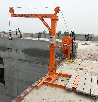 Building Material Lift Machine