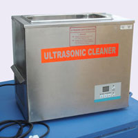 Ultrasonic Cleaning Machine (02)