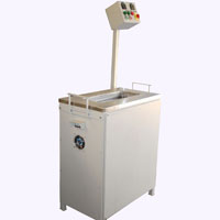 Ultrasonic Cleaning Machines