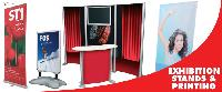 exhibition advertising services