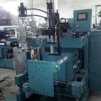 Semi Automatic Blow Molding Machine