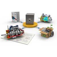 Solidworks Product Data Management.