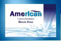 American Premium Moisturizing Beauty Soap
