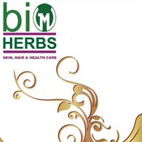 Bio Herbs For Skin And Hair Care