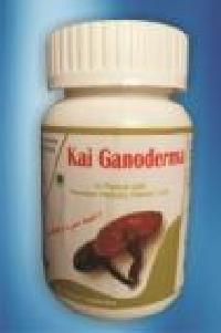Ganoderma Capsules