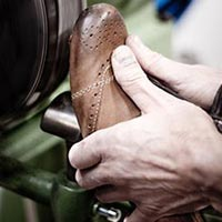 Shoes Dry Cleaning Services
