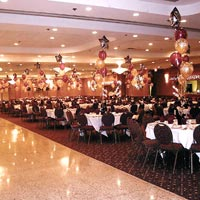 Catering Services for Retirement Party