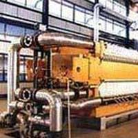 Castor Seed Solvent Extraction Plant