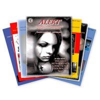 Magazine Publishing Service