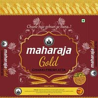 Maharaja Gold Chakki Fresh Atta 50kg