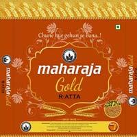 Maharaja Gold R-Atta