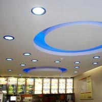 False Ceiling Services