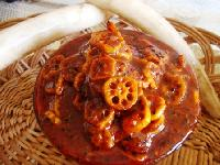 Lotus Stem Pickle