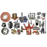 Tractor Parts Assembly