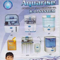 Aqua Ro  Best Water Amc Services