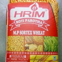 Roti Parotha Wheat
