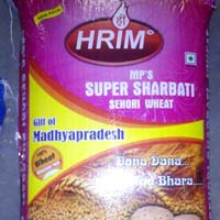 Super Sharbati Wheat