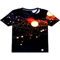 Men's Graphic Printed T-Shirts