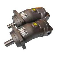 Hydraulic Pumps - Wholesale Suppliers,  Gujarat - NCR Steels