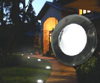 Solar Underground Light Esl-6001