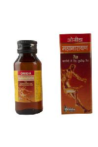 Onida Mahanarayan Oil