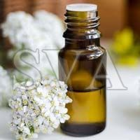 Yarrow Yarrow Oil