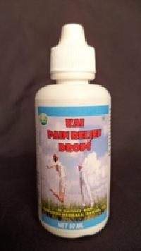 Pain Relief Drops