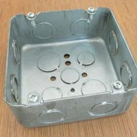 Electrical Junction Box - Manufacturer, Exporters and Wholesale Suppliers,  Maharashtra - Chevron Inc.