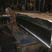 Forged Rectangular Shaft
