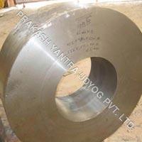 Steel Forging Blank