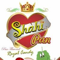 Shahi Pan Candy