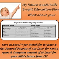 Children Higher Education Plan