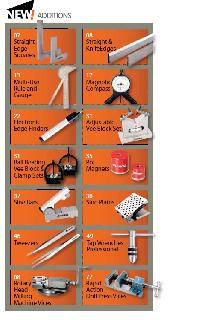 Precision Engineering Equipment