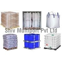 Export Cargo Packaging Services