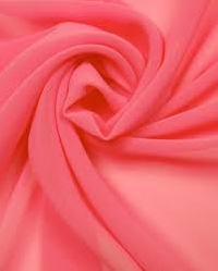 Polyester Georgette Fabric